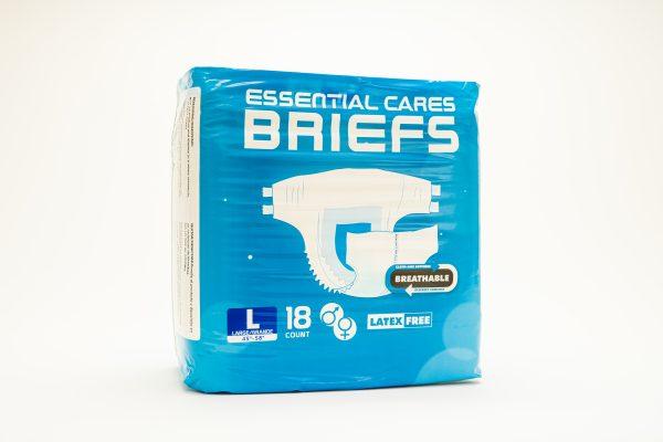 Essential Cares Briefs